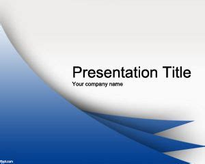 Free PowerPoint template: Business Plan by hislideio